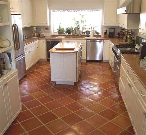 tiled kitchen floors floor tiled kitchen floors desigining home interior