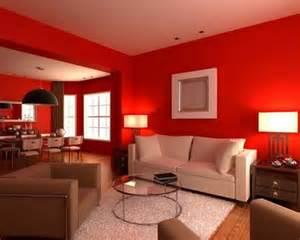 wohnzimmer rot descubre los mejores colores para decorar la casa en oto 241 o
