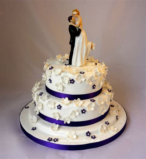 Pics Of Wedding Cakes by Wedding Cake Trends For 2014 Cardinal Bridal