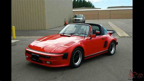 porsche 911 wide porsche 911 targa slant nose wide no