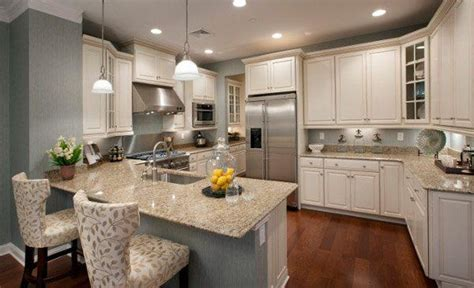 Apartment Therapy Kitchen Cabinets Very Nice Kitchen Kitchens Pinterest
