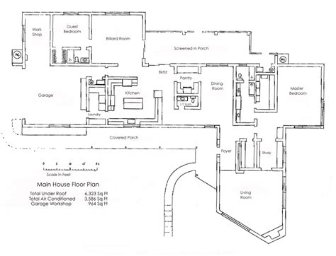 house plan with guest house free home plans guest house floor plans in arizona
