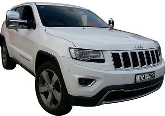 Towing Mirrors Jeep Grand Grand 2010