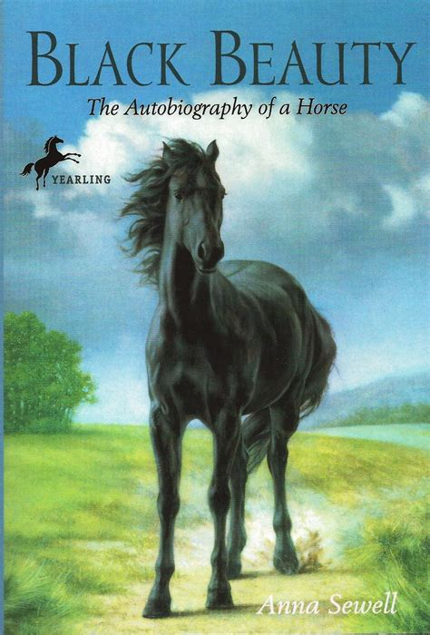BLACK BEAUTY Anna Sewell   $5.99 : The Bookstore at DLM