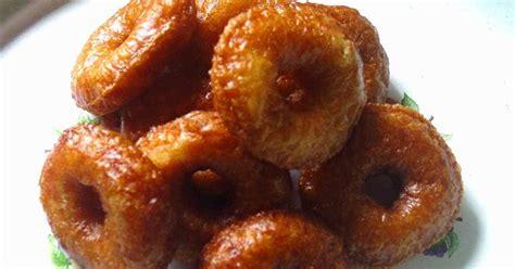 membuat kue ali resep membuat kue cincin gula merah khas betawi harian resep