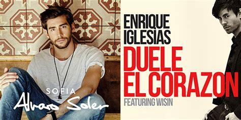 testi canzoni spagnole canzone spagnola estate 2016 team world