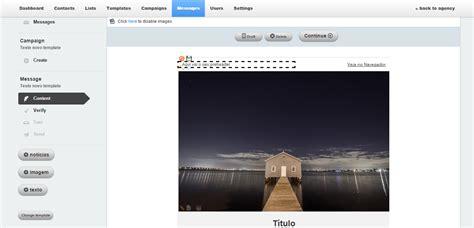 tutorial html email template tutorial de email marketing criando templates html edit 225 veis