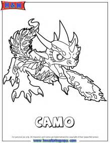 camouflage coloring pages coloring