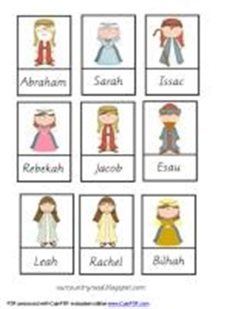 printable family tree of abraham 20 best abraham isaac images on pinterest