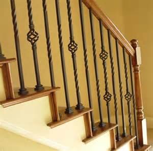 iron balusters iron spindles metal stair parts basket
