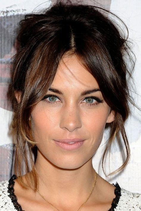 centre parting bangs 25 swinging 60s hairstyles for mod babes and groovy girls