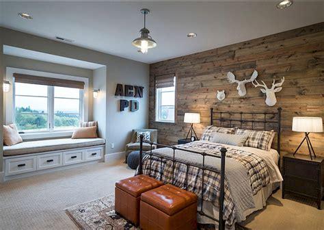 51 rustic farmhouse style master bedroom ideas besideroom com