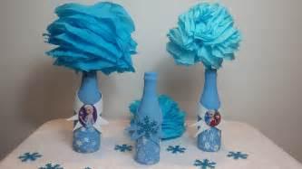 garrafa decorada lilás como encapar garrafas bexiga decora 231 227 o frozen centro
