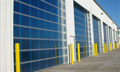 abbotsford bc commercial door and loading dock sales