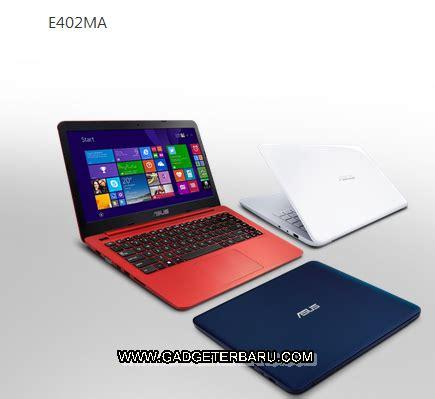 Notebook Asus 3 Juta Kebawah leptop harga 3 jutaan terbaru asus e402ma terbaru 2018 info gadget terbaru