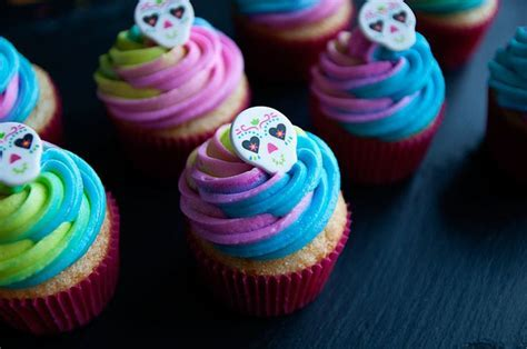 17 Best ideas about Mexican Cupcakes on Pinterest   Good