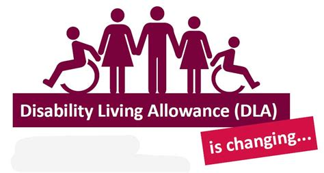 Support Letter For Dla wales west housing disability living allowance update