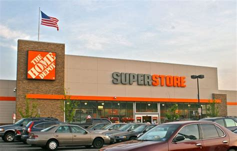 the home depot in vauxhall nj 908 686 9
