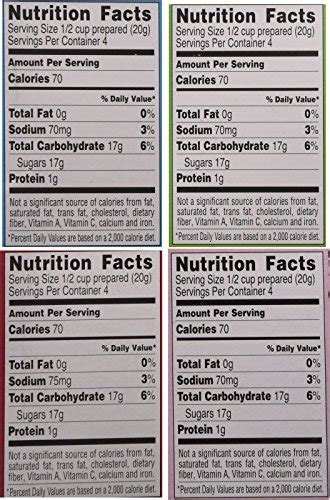 Watermelon Jolly Rancher Nutrition Facts - Nutrition Ftempo Arby S Nutritional Information