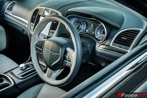 chrysler 300c 2016 interior 100 chrysler 300c 2016 interior review 2016