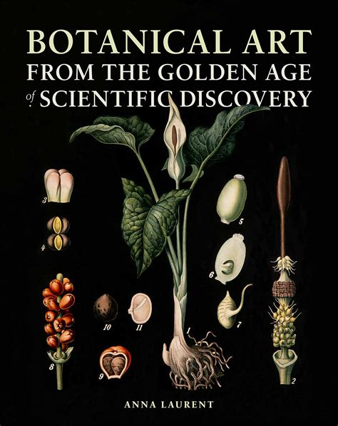 libro golden age of botanical botanical art from the golden age of scientific discovery laurent