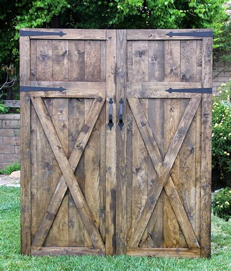 barn door headboard plans 25 best ideas about barn door headboards on pinterest