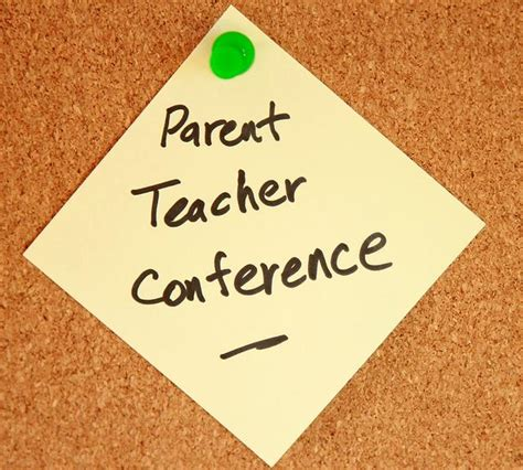 Floyds Knobs Elementary School by Parent Conferences Floyds Knobs Elementaryfloyds