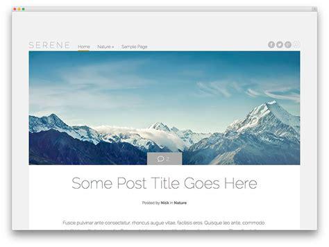 50 best free responsive wordpress themes 2018 colorlib 50 best free responsive wordpress themes 2018 colorlib