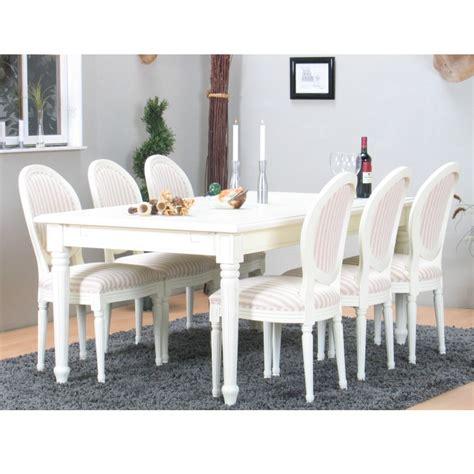 Esszimmertisch Mit 6 Stühlen by Essgruppe Barock Bestseller Shop F 252 R M 246 Bel Und Einrichtungen