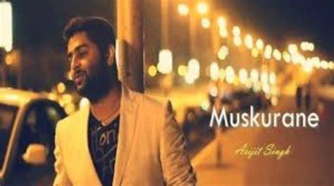film india muskurane indialots muskurane ki wajah lyrics citylights arijit