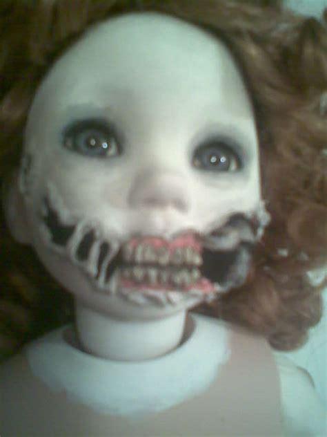 porcelain doll restoration near me creepy porcelain doll customs wrestlingfigs