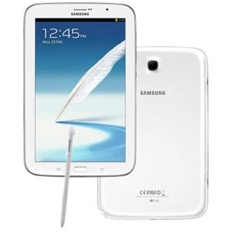 Harga Samsung Note 8 N5120 samsung n5120 galaxy note 8 0 4g lte 16gb white