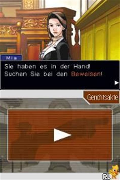 emuparadise ace attorney phoenix wright ace attorney e supremacy rom