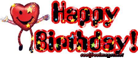 transparent happy birthday gif  gifer  andronrad
