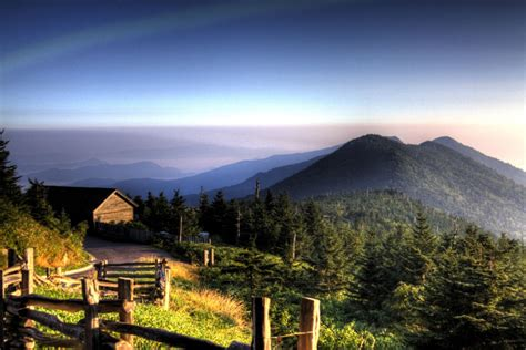 mount mitchell north carolina 14 facts about north carolina that will surprise you