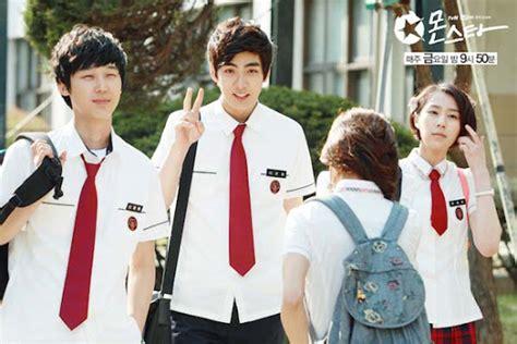 Film Korea Terbaru 1 Episode | sinopsis drama korea terbaru monstar full episode 1 12
