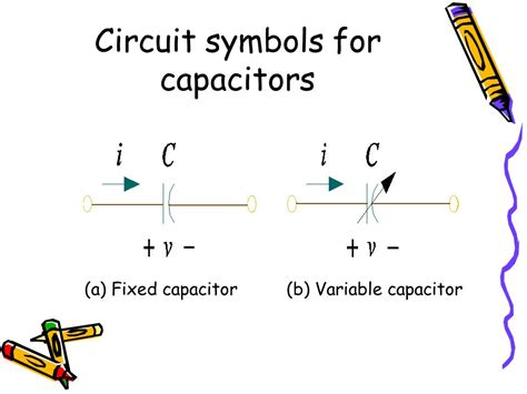 schematic symbol for a variable resistor what is the circuit symbol for a variable resistor 28 images capacitor schematic symbols