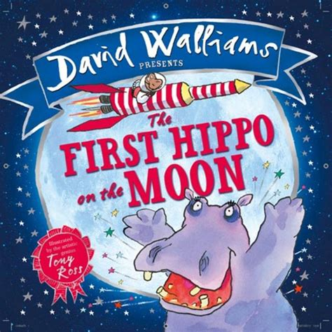 on the moon books book details the hippo on the moon david