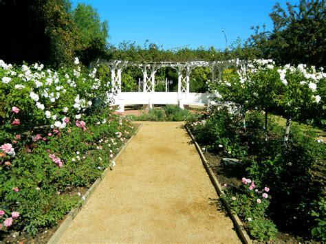 exposition park garden haunted garden ftempo