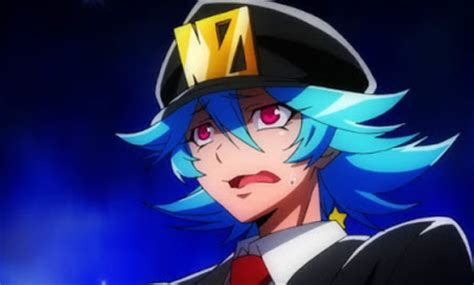 Kaos Anime Rumble nanbaka episode 3 anime kovers
