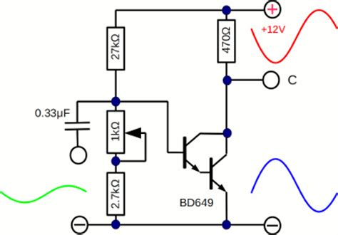 darlington transistor circuits lifying circuits homofaciens