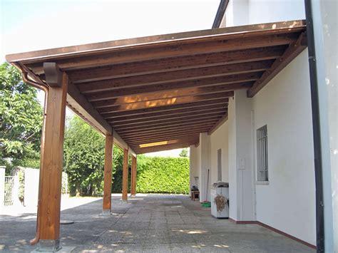 come costruire una veranda in legno lamellare pergola in legno lamellare clc210