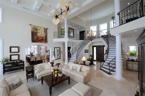 Interiors Home Luxury Cayman Islands House Sea Forever