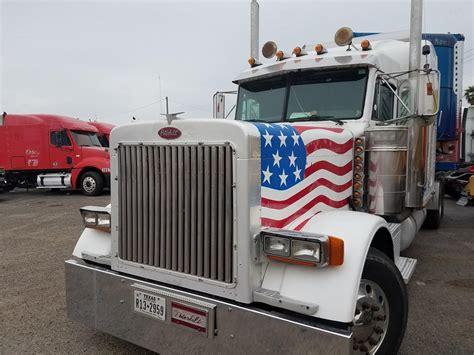peterbilt exhd  texas  sale  trucks  buysellsearch