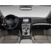 Image 2008 Infiniti G37 Coupe 2 Door Sport Dashboard