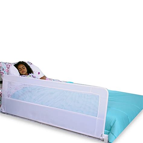 regalo extra long bed rail regalo 174 extra long swing down bed rail buybuy baby