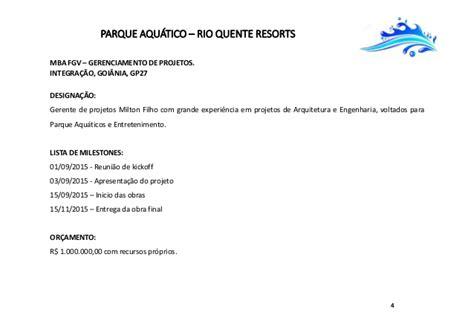 Mba Projetos Goiania by Lia 231 227 Oparqueaquatico