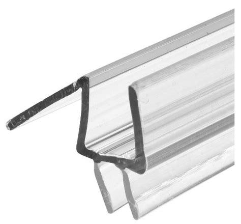 Framed Shower Door Sweep Showerdoorsqueegees Shower Seals