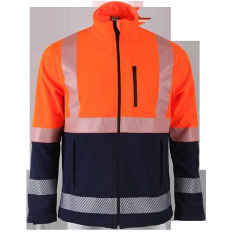 durable reflective workwear construction work clothes for