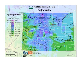 colorado average temperature map denver tree removal stump removal services
